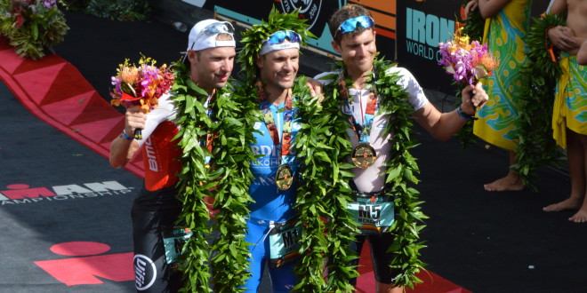 Nieuwe volledige triatlon in België wil in 2020 Ironman label