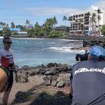 Behind The Scenes BMC Vifitsport shoot Ironman Hawaii 2018 YouTube