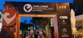 Katrien Verstuyft derde in Challenge Paguera