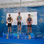 Marten Van Riel wint Funchal