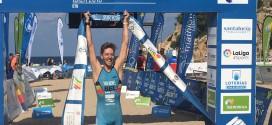 Tim Van Hemel Europees kampioen cross duatlon