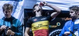 BK Beermile: Hernaert klopt Goris, Hillen verrast triatletes