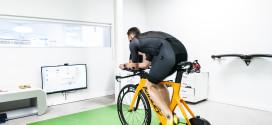 Nieuw seizoen, nieuwe positie – Bioracer Motion