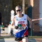 Alexandra Tondeur marathon