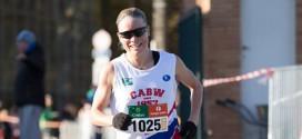 Alexandra Tondeur zet 3de Belgische seizoenstijd op marathon neer