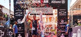 Marino Vanhoenacker sluit 2018 af met 6de plaats 70.3 Colombia