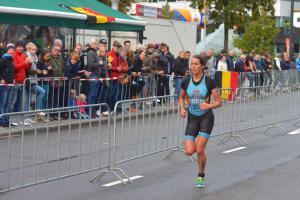 Claire Michel run