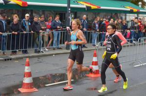 Valerie Barthelemy run
