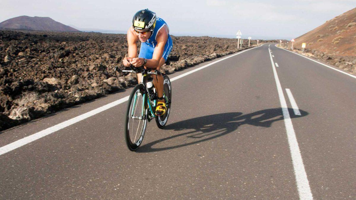 Zonnig einde van het triatlonseizoen!