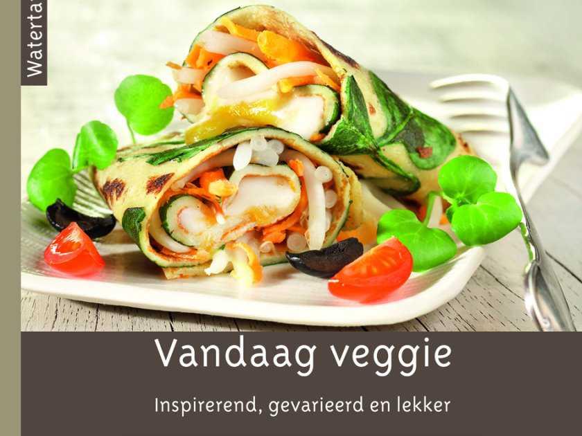 Vegetarische voeding combineren met topsport