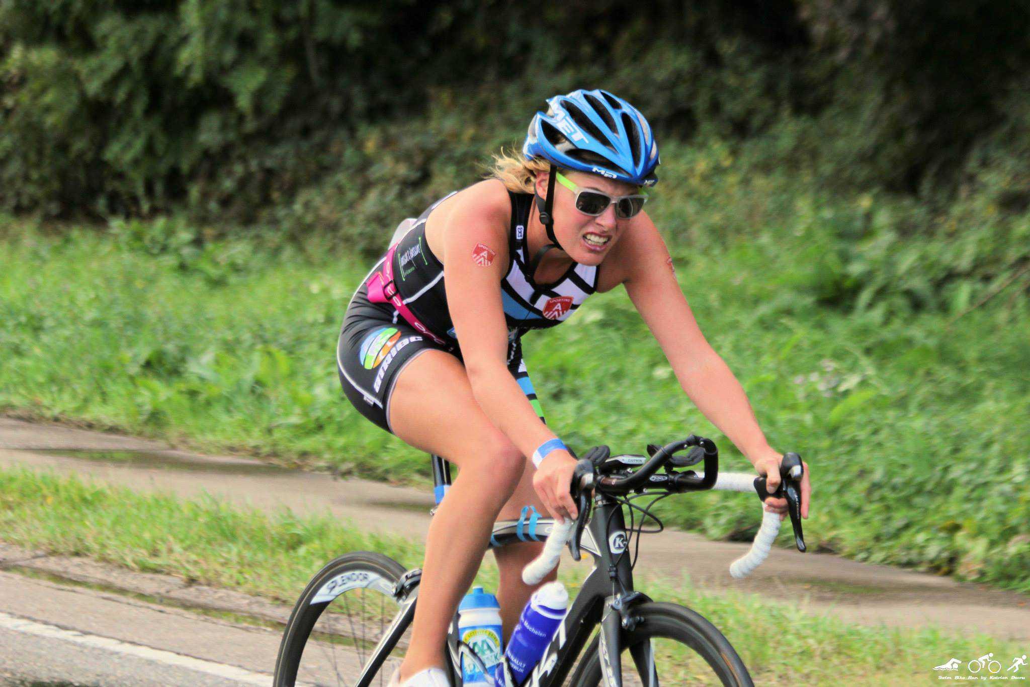 Sara Van de Vel trekt naar Solid Endurance