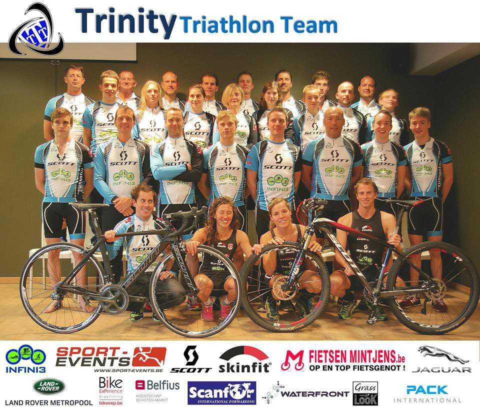 Trinity krijgt Antwerpse injectie