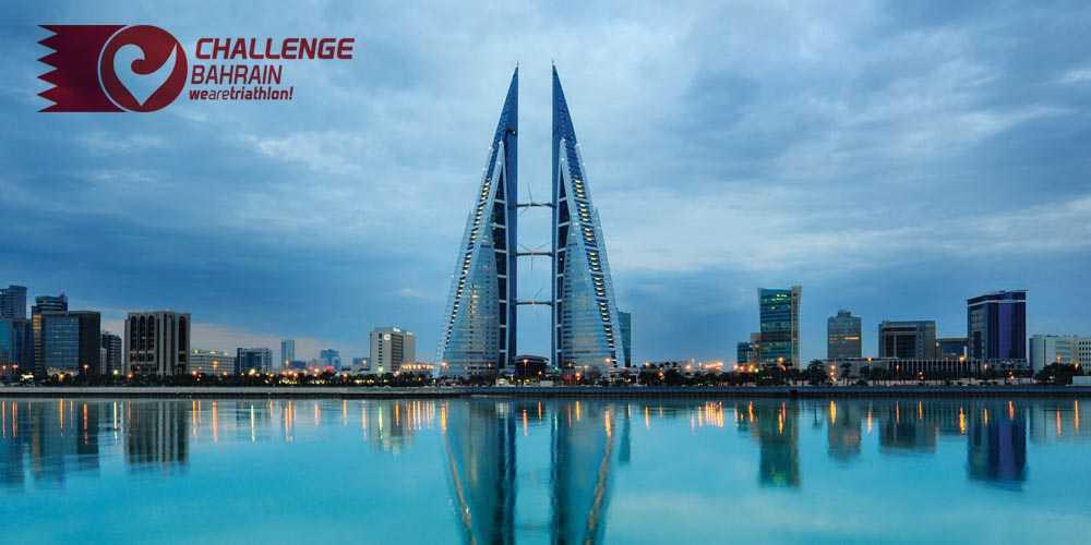 Challenge Bahrein zonder Belgische toppers