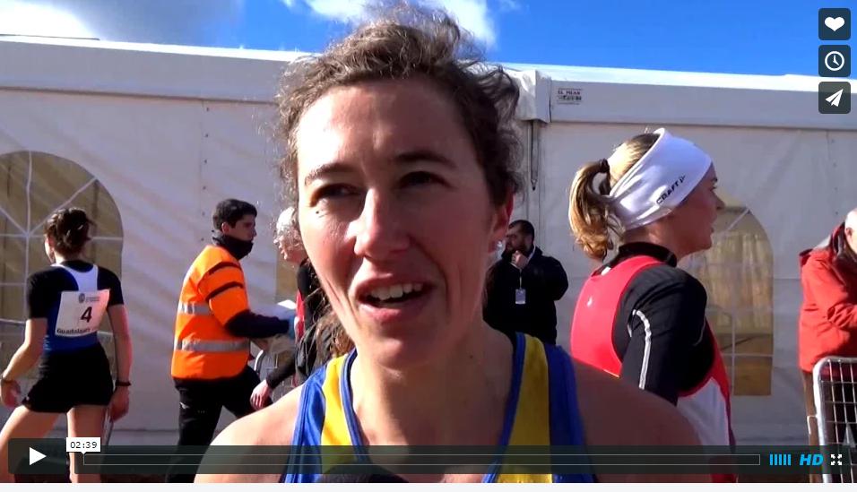 """Xenia Luxem: """"Hoofddoel is WK 70.3 Ironman"""""""