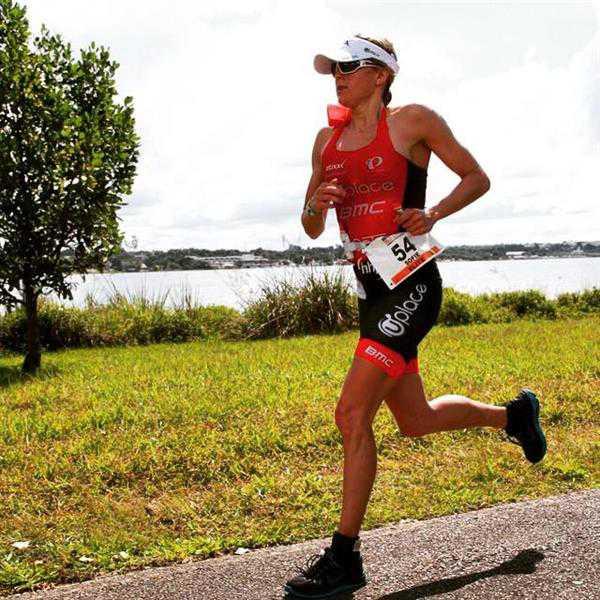 Sofie Goos opent seizoen met zilver in Brasilia