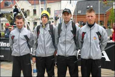 TBT: 9 jaar geleden domineerden de Belgen in Fredericia
