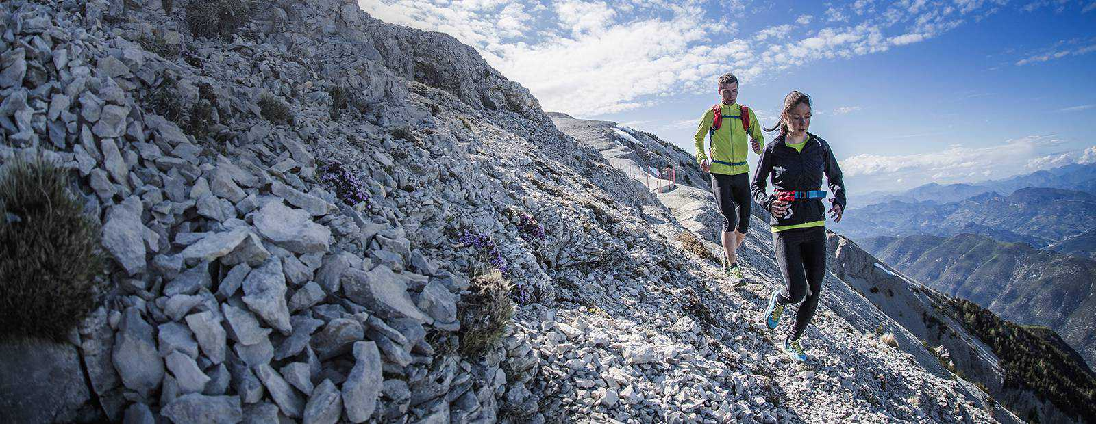 Scott zoekt atleten voor No Shortcuts Running Team