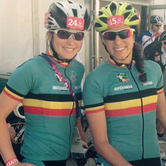 4 Belgische triatleten kunnen geschiedenis schrijven in Baku