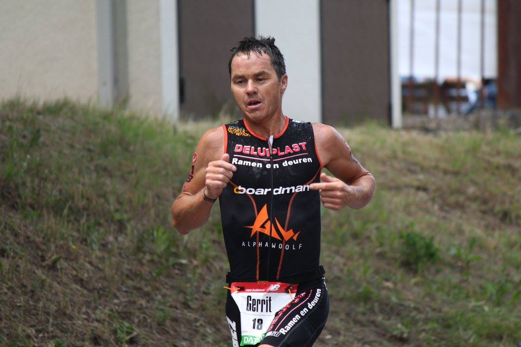 Oude vos in top-10 Challenge Roth