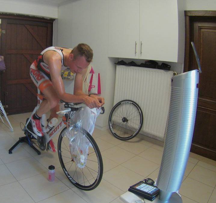 Cool Tip 2: de Windtunnel