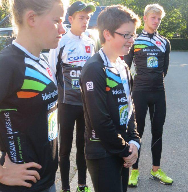 Marathon-pacing: Heleen Adams heeft jouw hulp nodig