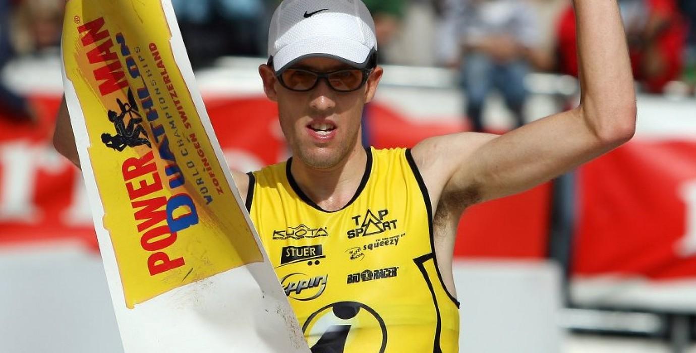 TBT: Koen Maris wint in Zofingen