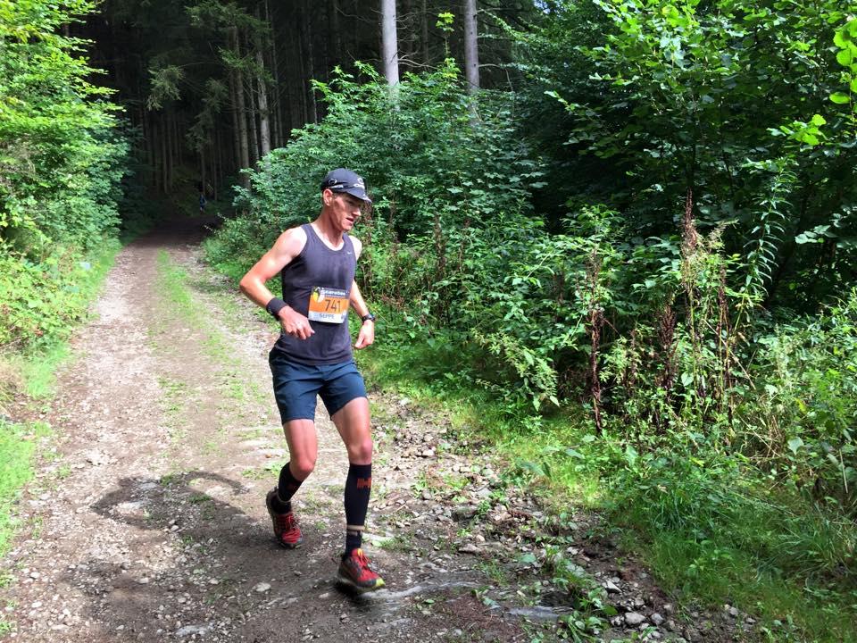 """Seppe Odeyn: """"Geen veredelde stratenloop in de Ardennen…"""""""