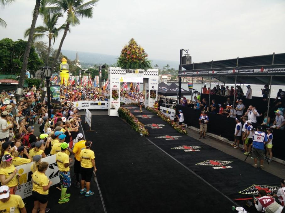 Ironman Hawaii: alle 54 Belgen op een rijtje