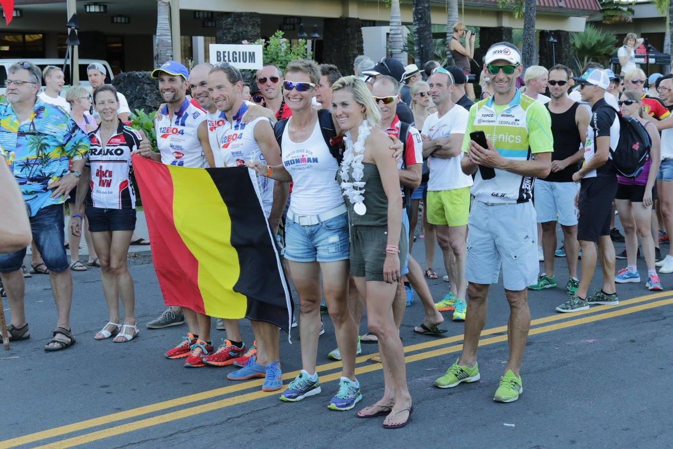 Ironman Hawaii officieel geopend
