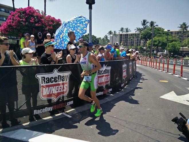 Bink, Bedankt! Einde van grootse triatloncarriere van Marino Vanhoenacker
