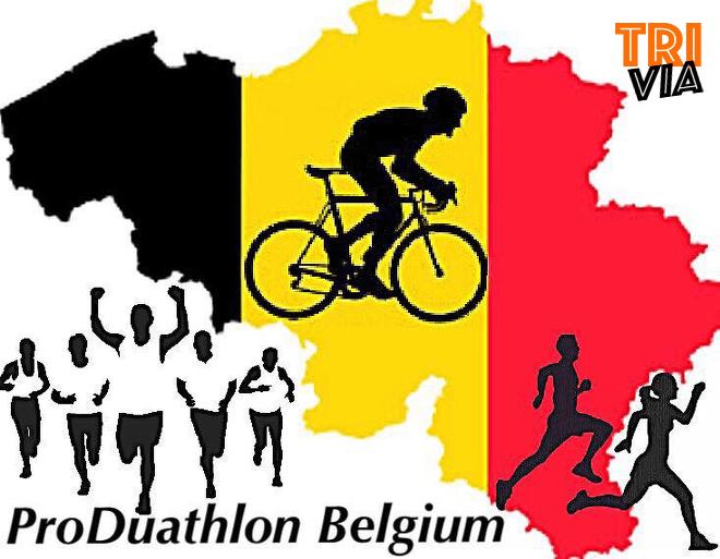 Nieuwe Belgische duatlon bond? – TRIvia 1