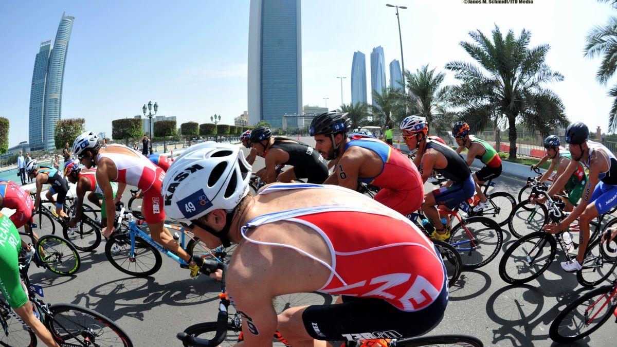 Belangrijke punten voor Rio in Abu Dhabi