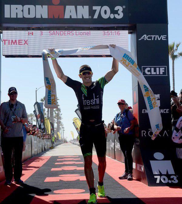 Ontgoochelde Heemeryck finisht 19de in California