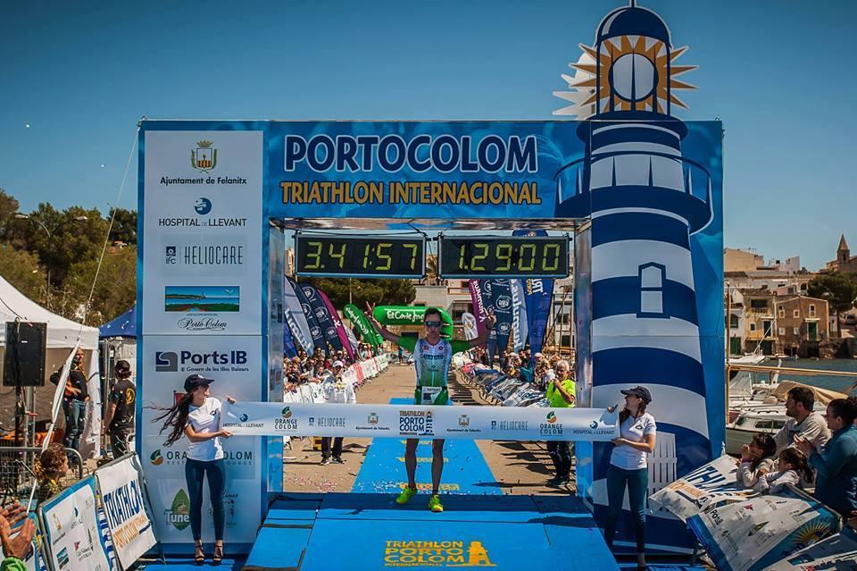 Van Cleven op herhaling in Porto Colom
