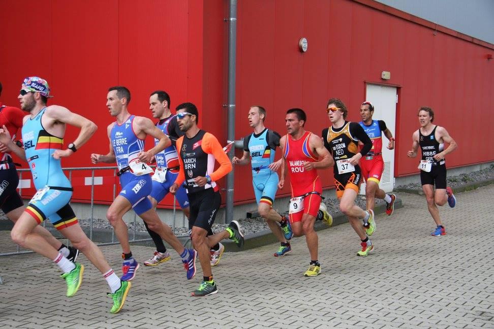 Transfernieuws: Topduatleet en neo-Ironman worden ploegmaats