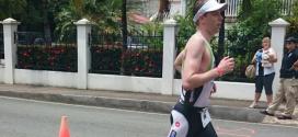 Ulrik Wieme in St-Croix: 17de en een fles rum…