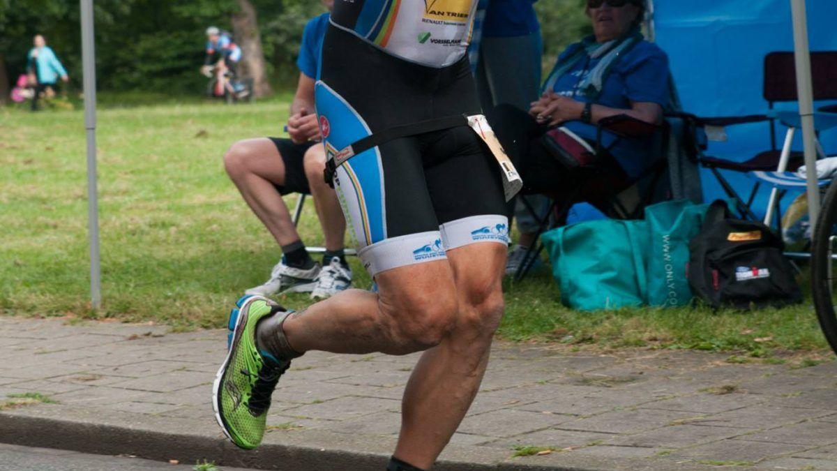 6 Belgische age group medailles in Maastricht