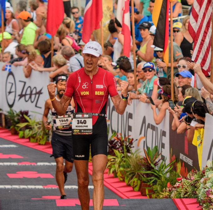Wereldkampioenen, medailles en penalties – Hawaii 2016