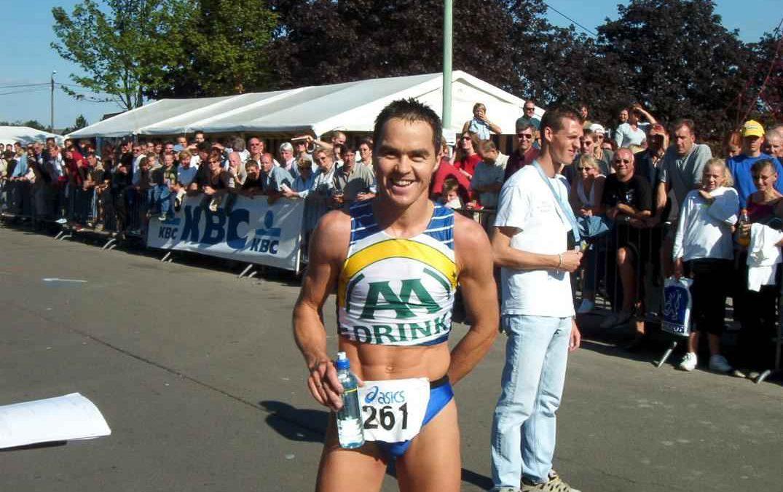 TBT: Schellens wint van wereldkampioen en thuisfavoriet