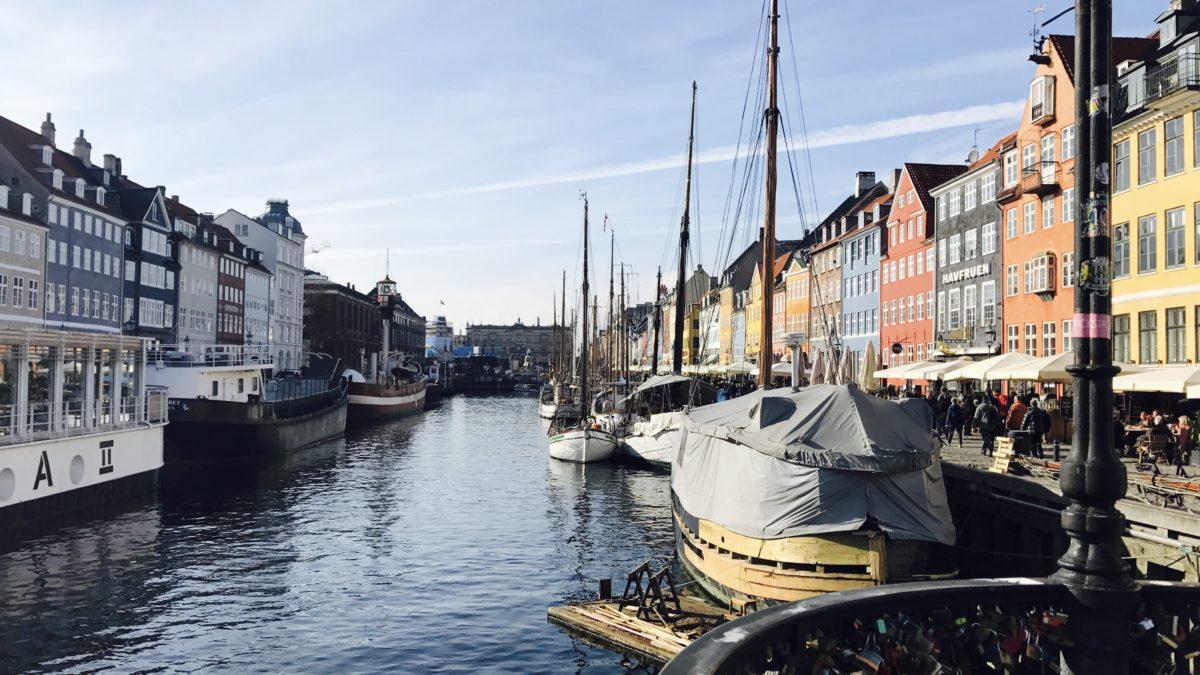 Somethin'Els: City Run 2 – Kopenhagen