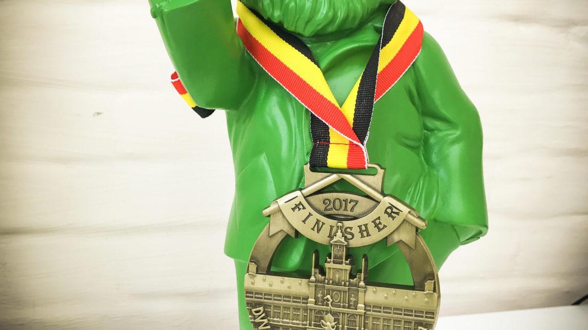 """Somethin'Els: """"Als je bij de laatsten bent"""" – marathon Antwerpen"""
