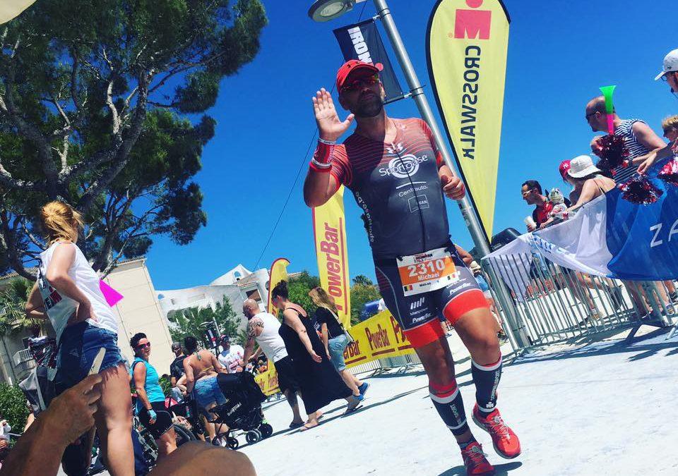 """Michael Schouwaerts: """"Onze sport verdient beter"""""""