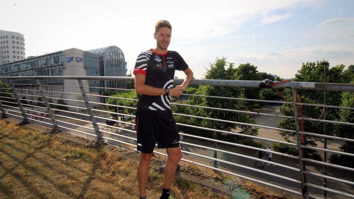 Tim Van Hemel hoopt op top-20 in EK