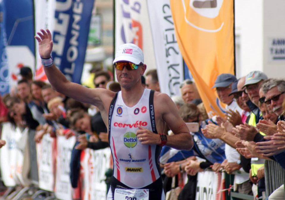 Ironman blijft kalender vullen, nieuwe Franse 70.3 bekendgemaakt