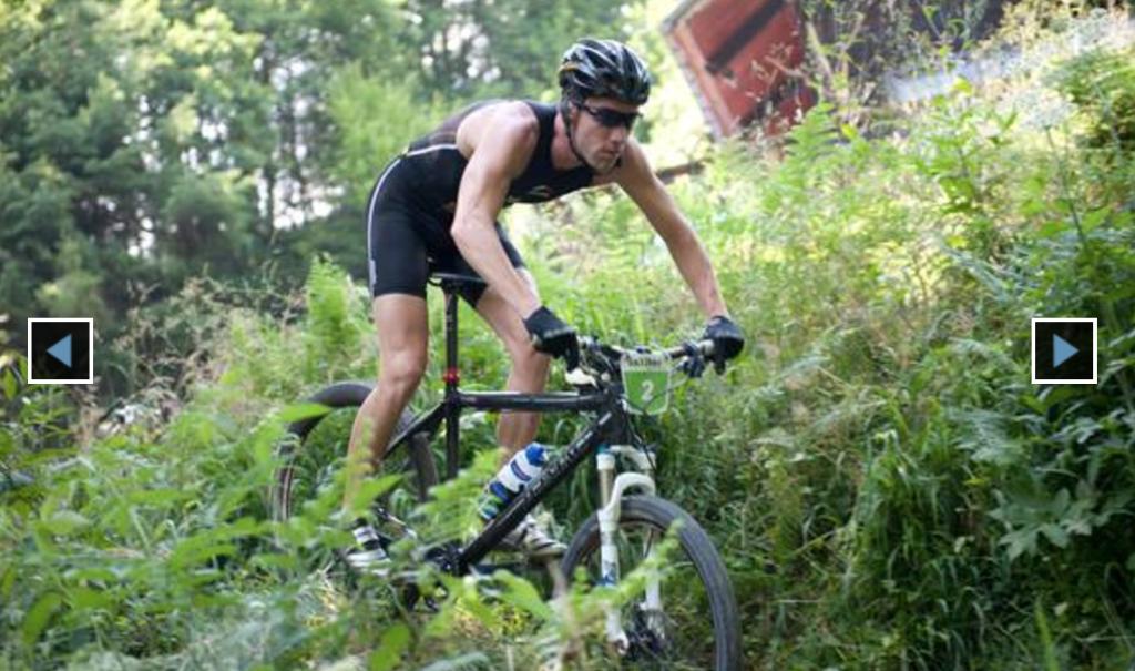 TBT – 14 finishers in de allereerste Grand Raid