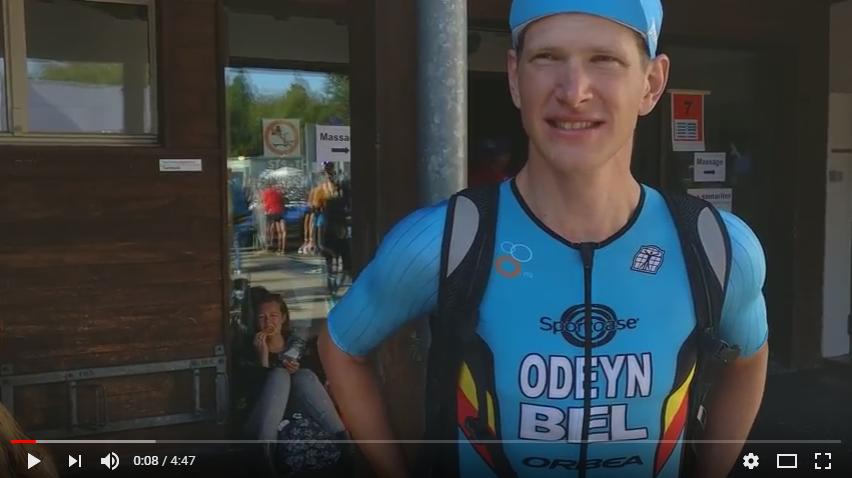 Seppe Odeyn van Zofingen via Beermile naar de Hel