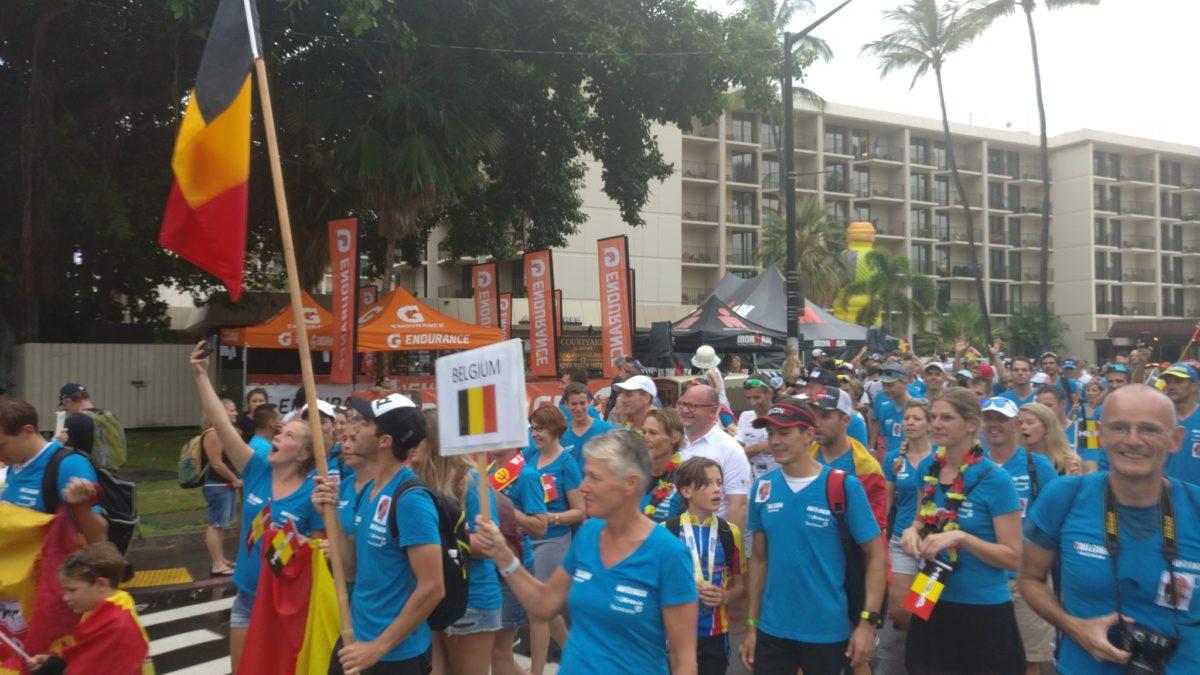 Van kippenvel tot topsfeer op Nations Parade