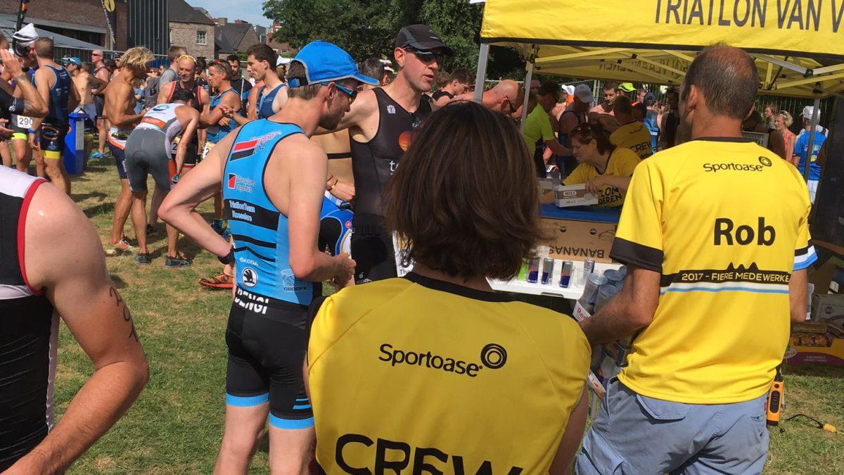 Ook Triatlon Van Vlaanderen gaat offroad