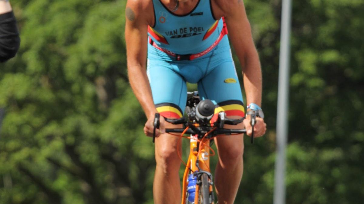 """""""30 jaar triatlon zijn voorbij gevlogen"""" – 3quest: Jan Van De Poel"""