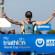 Van Riel wint wereldbeker Japan, Barthelemy vierde